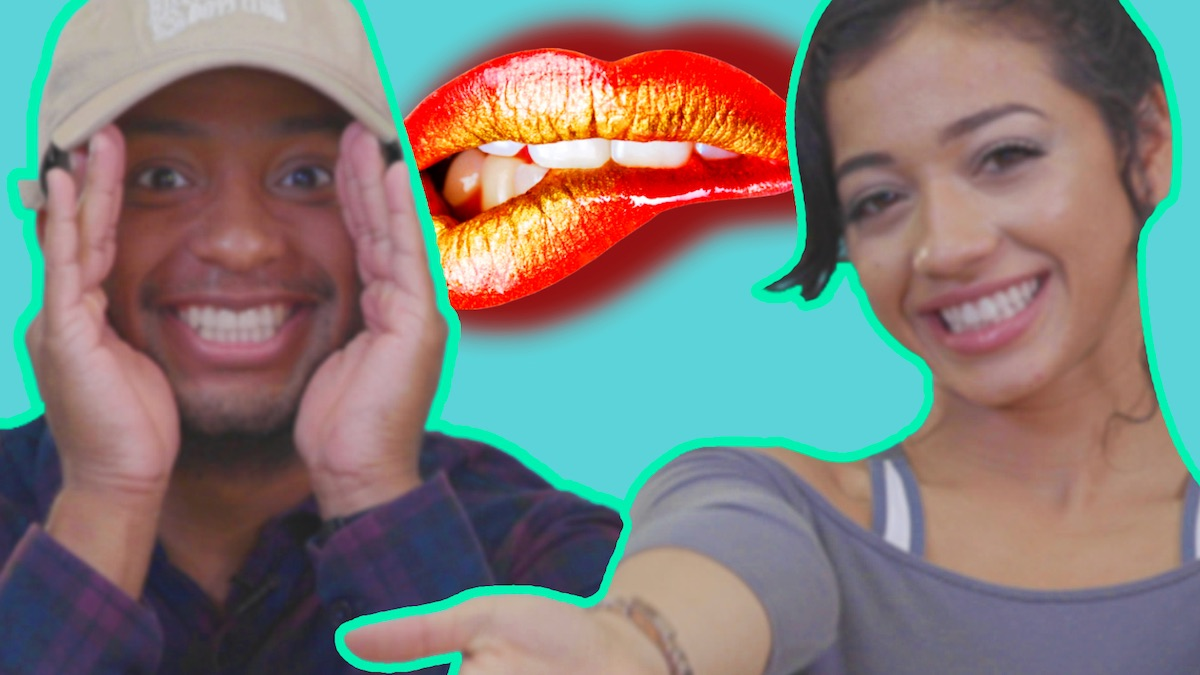 Video: Are You Open to an Open Relationship?