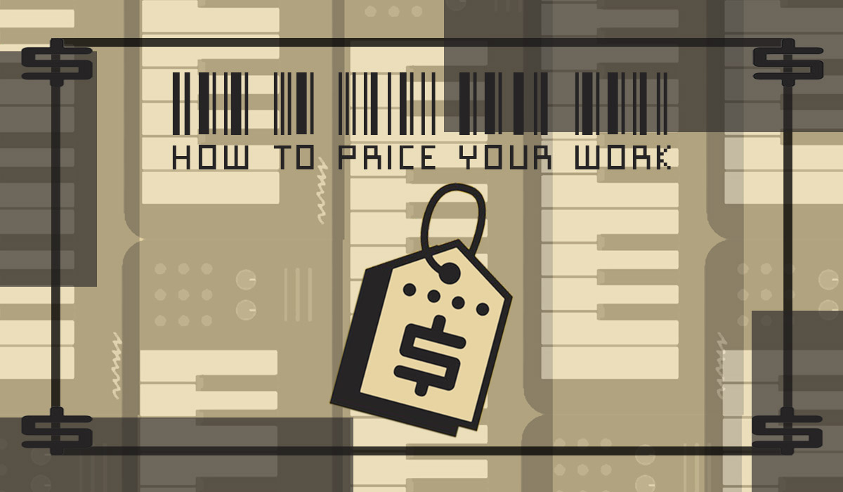 How To: Price Your Work
