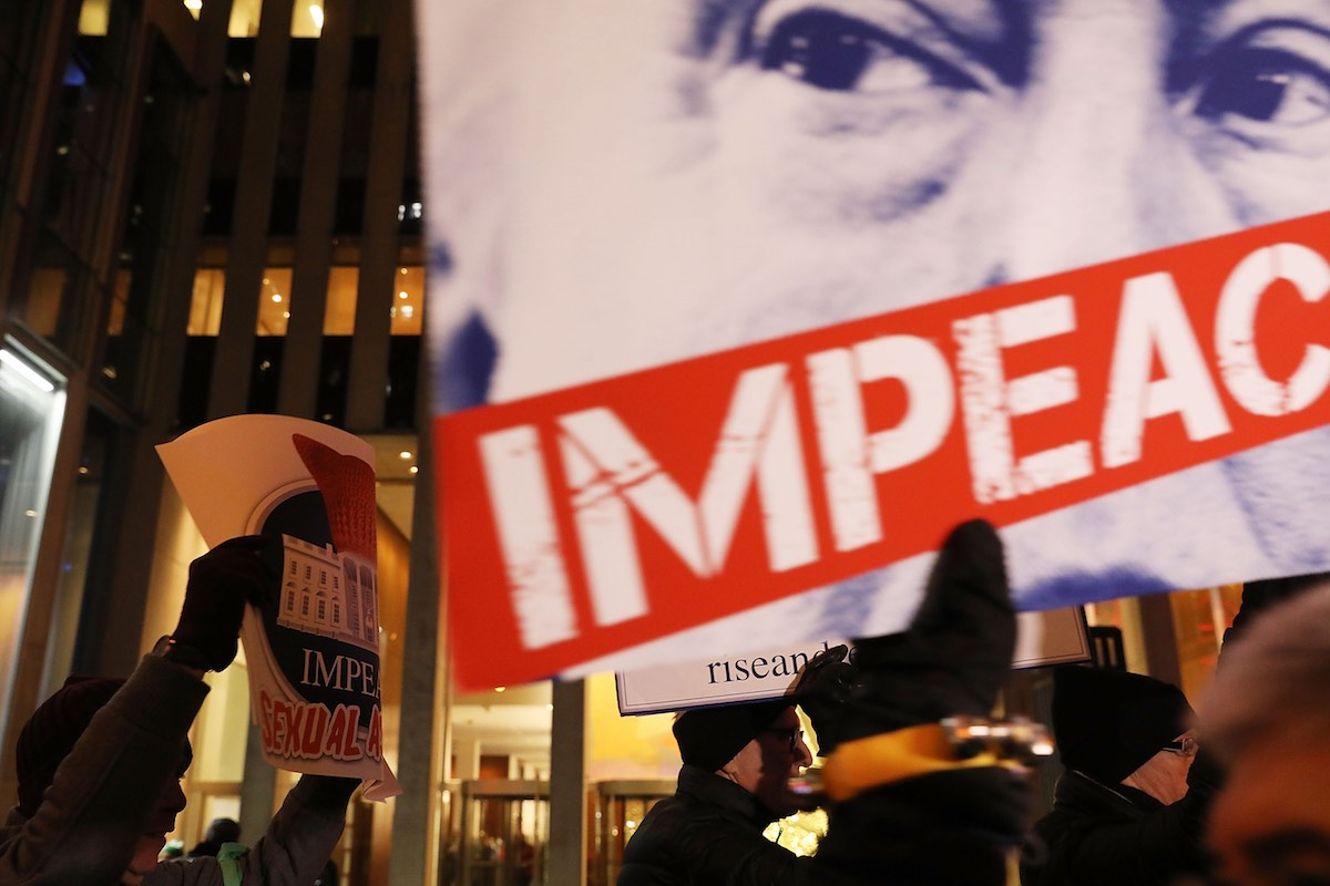 Four Things To Know About Impeachment