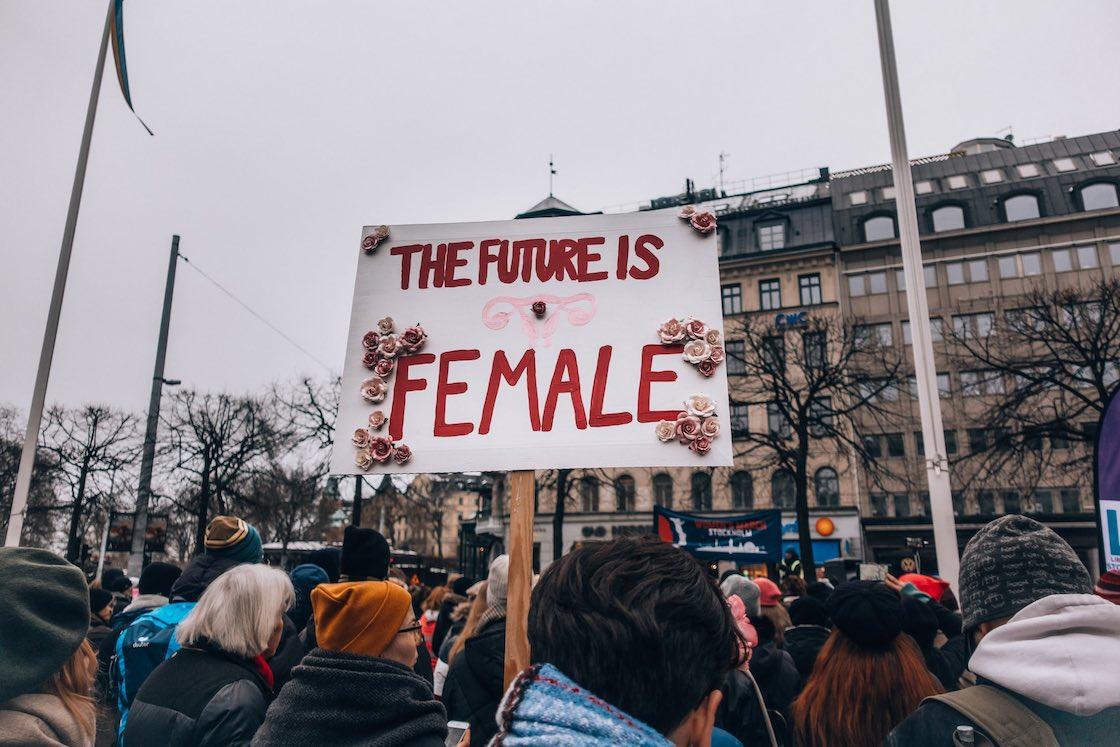 How I Define Feminism