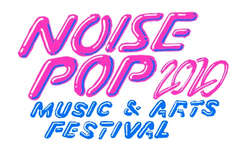Noise Pop Announces Second Wave of Artists for Annual Music Festival