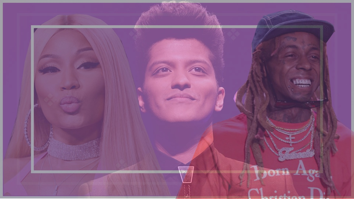 5 Things You Missed in Music Business News