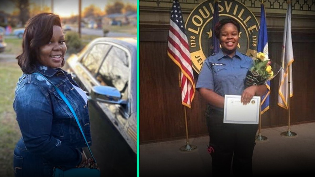 Breonna Taylor Shot by Police 8 Times in Botched Raid