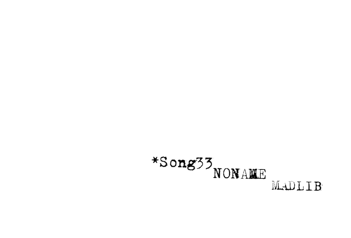 Noname Addresses the State of the Union in Her Latest 'Song 33'