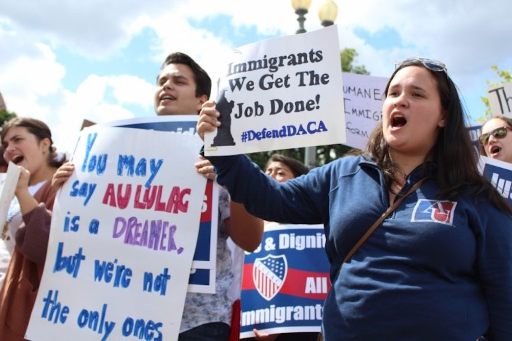 Life in Legal Limbo: A Dreamer Reflects on the Supreme Court Ruling