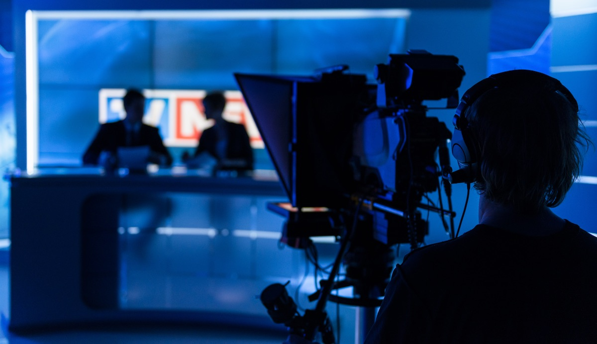 Young Black Journalists Envision a Media Revolution