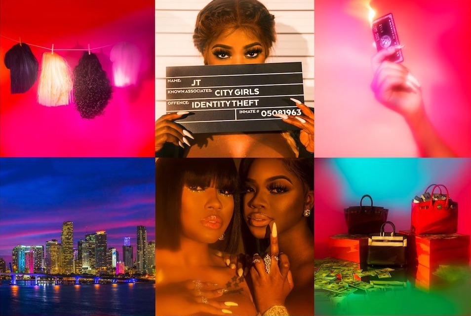 City Girls Prove Why They Get Exactly What They Want on 'City On Lock'
