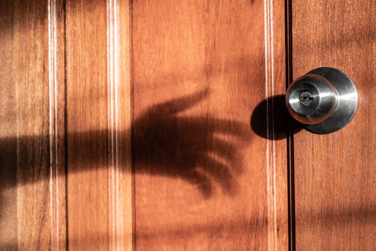 Behind Closed Doors During Quarantine in Kentucky