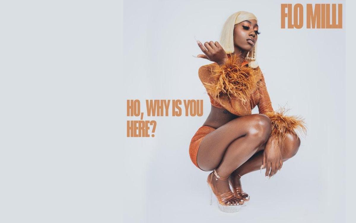 Rich at 20: Flo Milli Flexes on Her Debut Mixtape