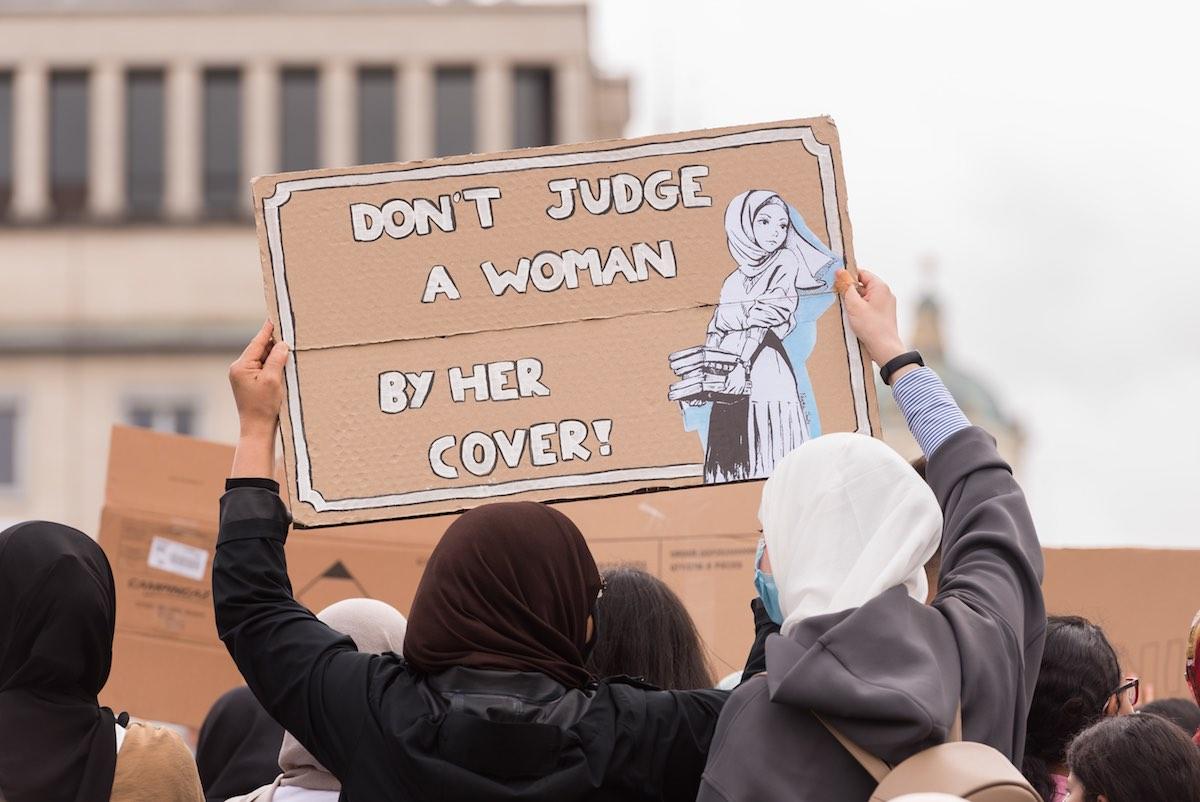 Opinion: Wearing a Hijab Shouldn't Make Any Muslim Woman a Target