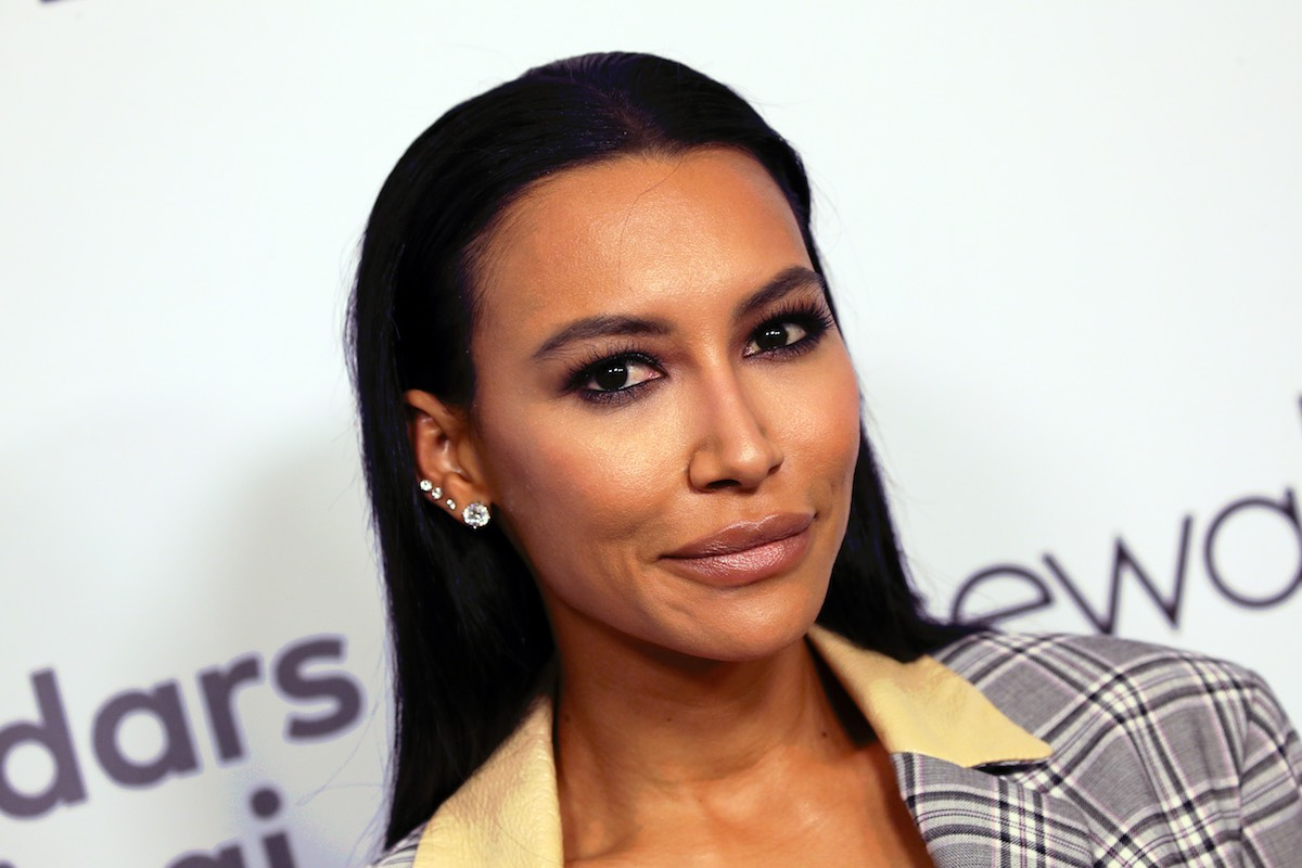Remembering Naya Rivera As a Black, Latin and Queer Icon