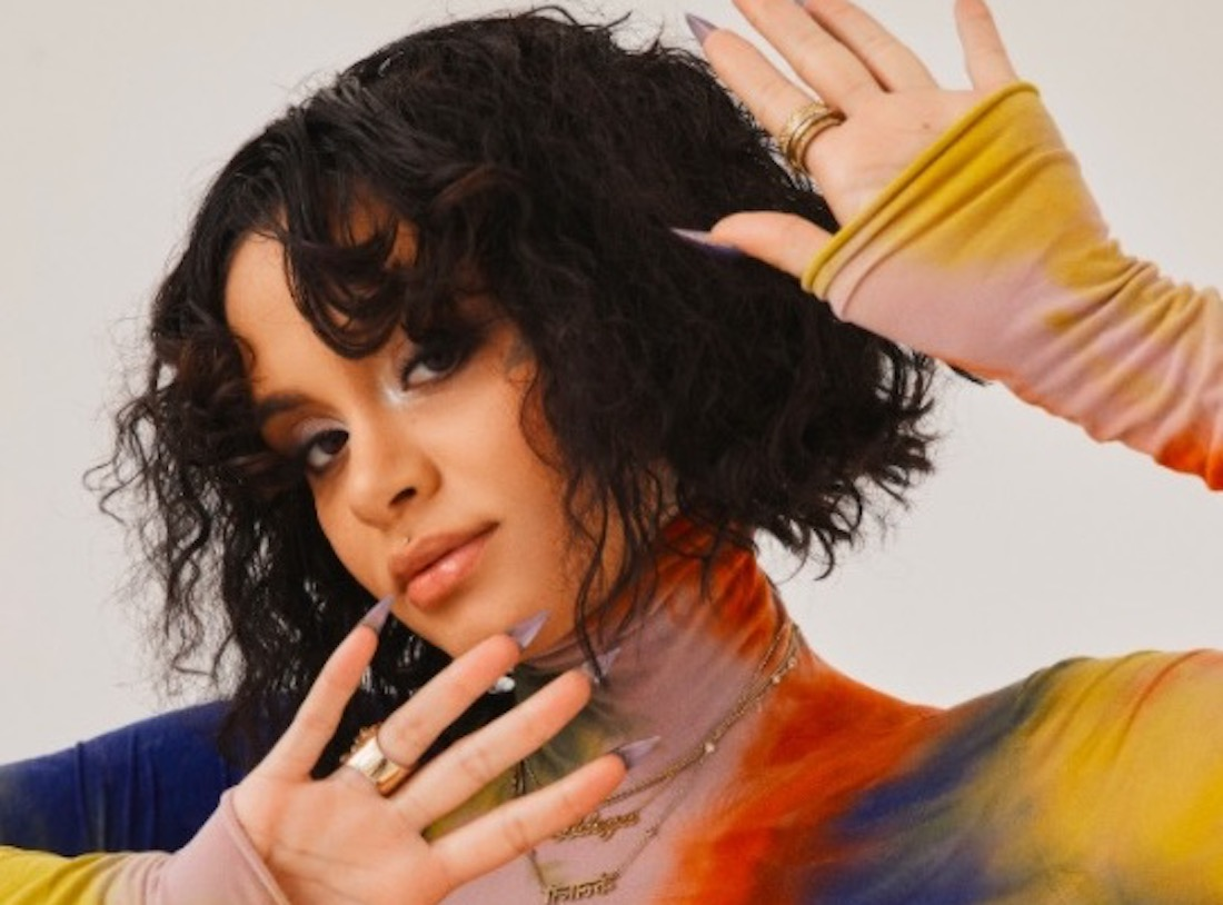 Kehlani's Latest Visual Will You Make You Want to Love, Love