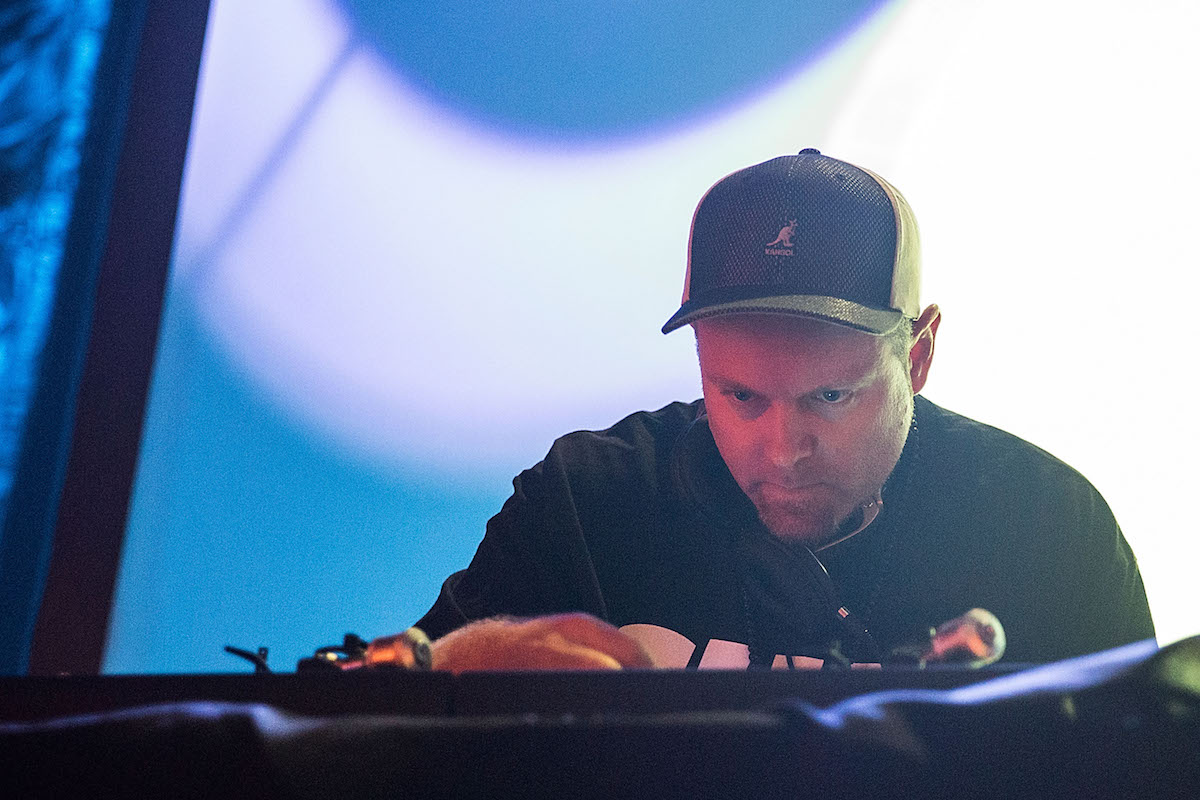 How DJ Shadow Uses Obscurity to His Advantage – Thrifted EP 31