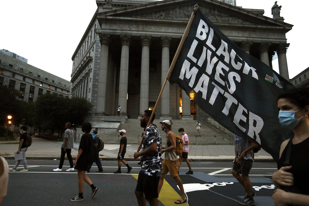Companies Promised to Support Black Lives Matter, Here's Where They Stand
