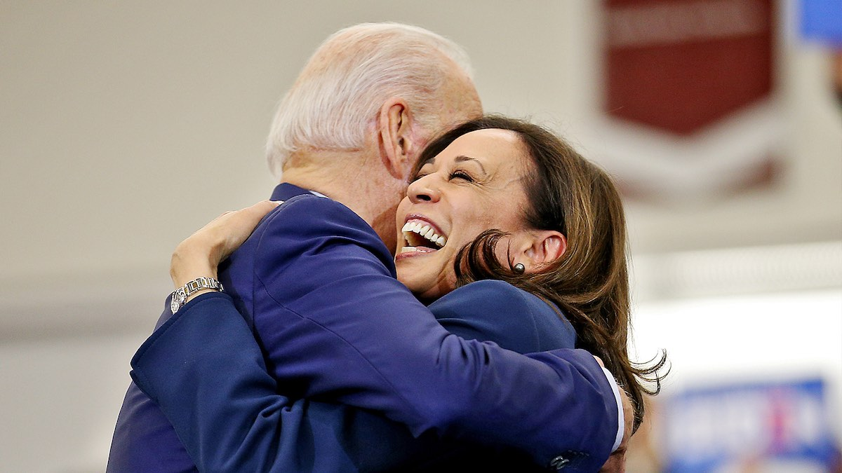 5 Things to Know About VP Pick Kamala Harris