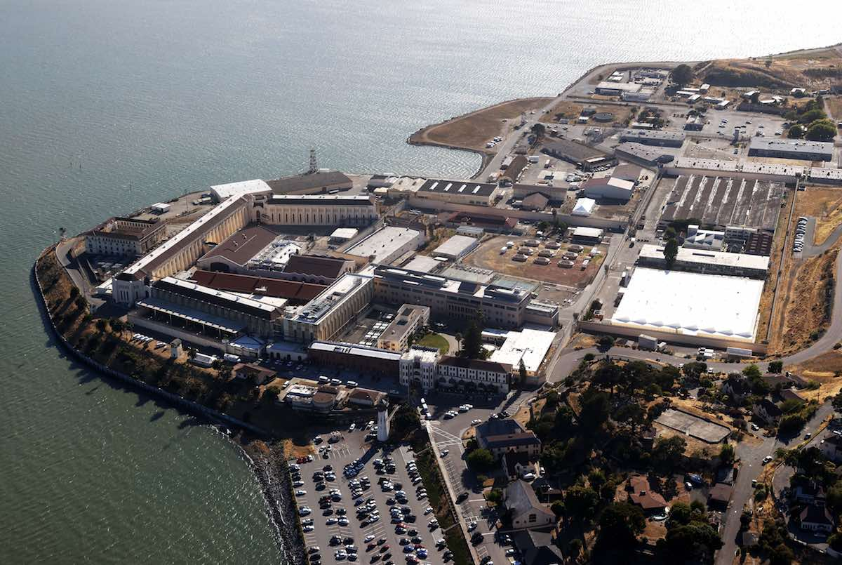 What Ongoing San Quentin Situation Says About Our Prison System