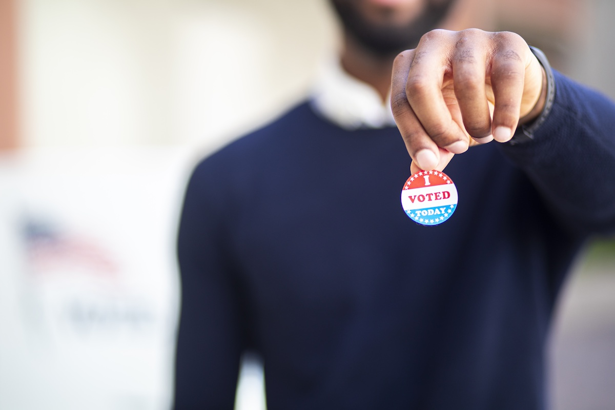 How to Protect Your Vote This Election Day