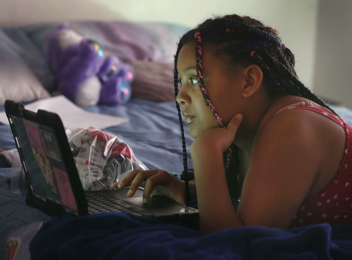 Disparities 'Becoming Even Bigger' for Foster Youth