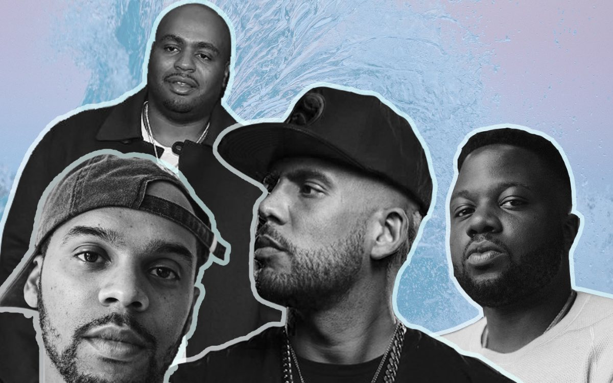 4 A&R's Responsible for Shaping the Current Age of Hip Hop