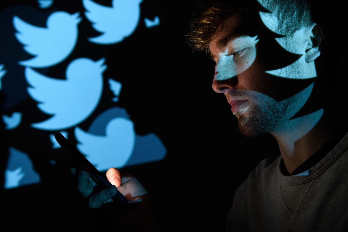 Twitter Fleets Fade to Black