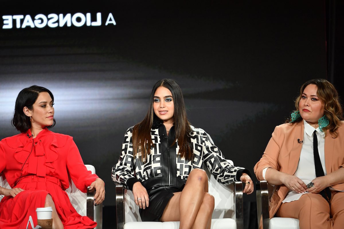Hollywood's on Notice to Have More Latinx Inclusion