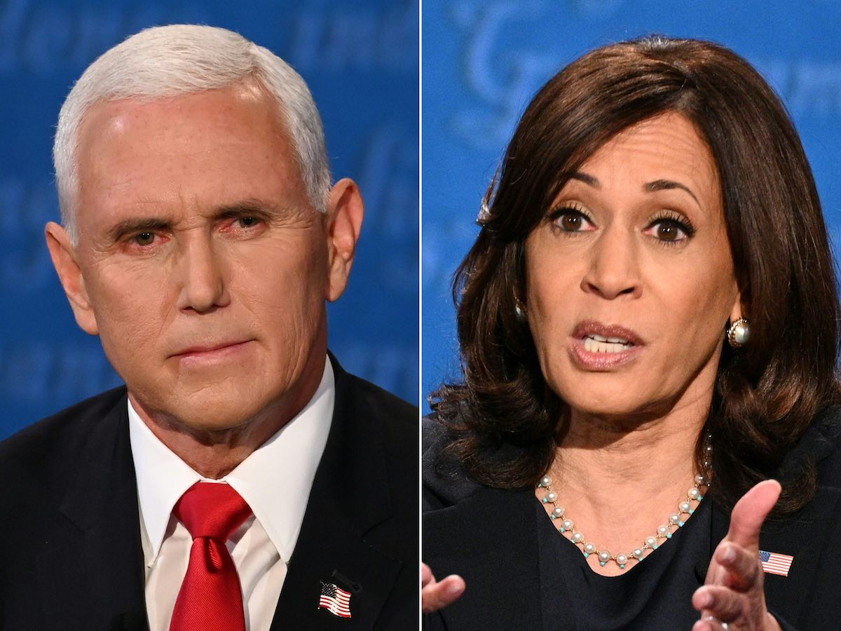 Harris-Pence (and the Fly): 5 Key Takeaways from the VP Debate