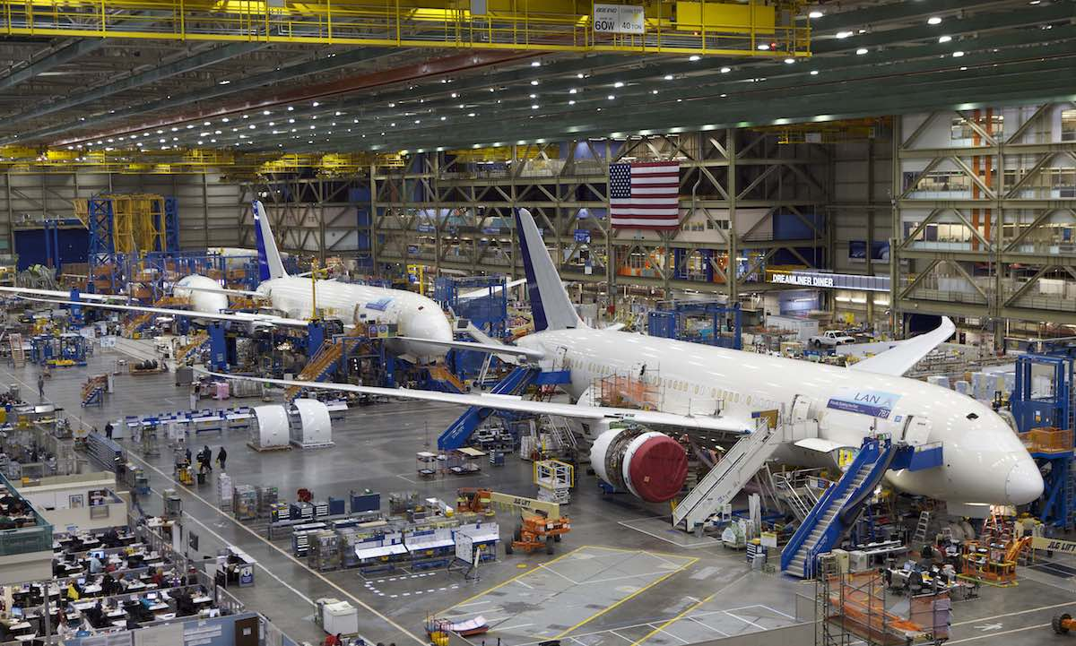 Beyond Boeing: My Town, My Peers, Our Future