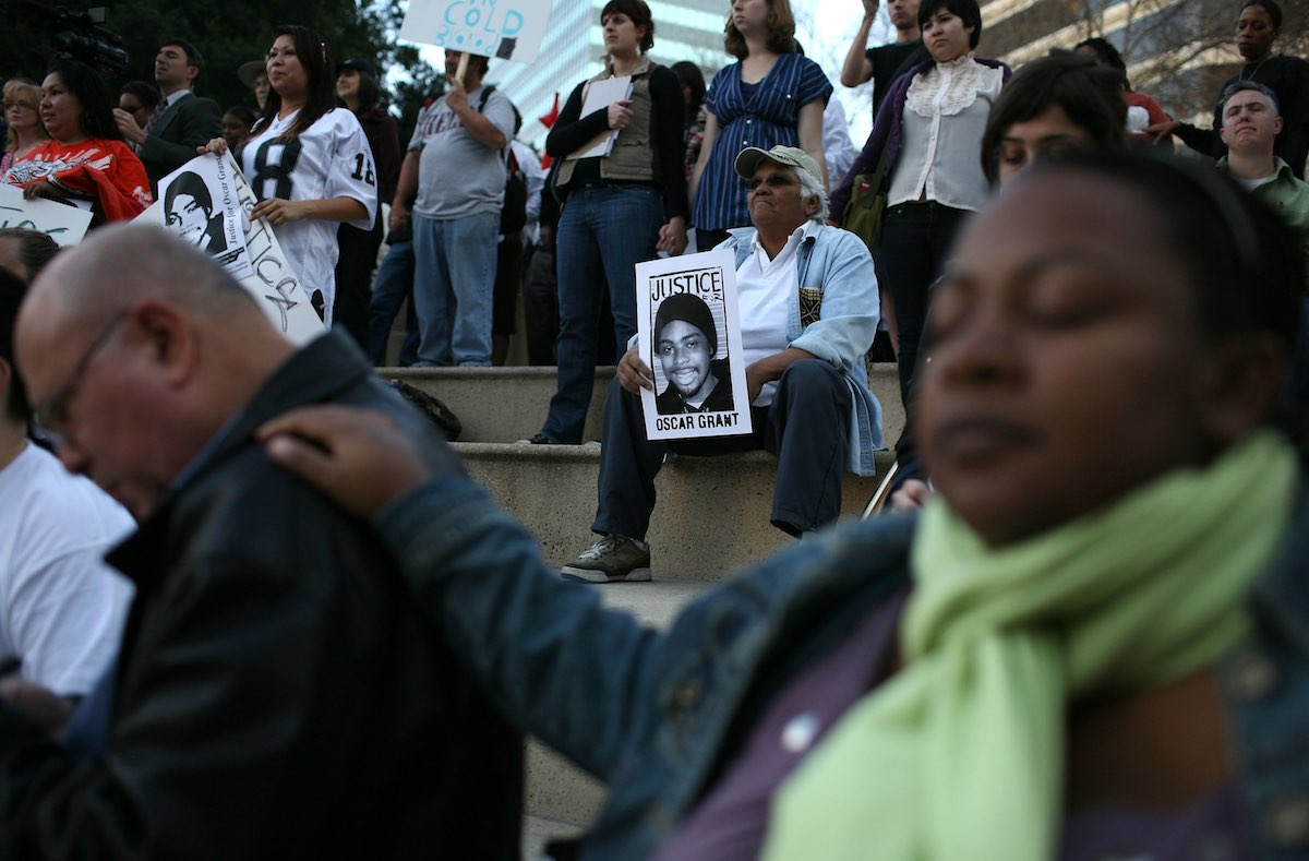 Justice for Oscar Grant? YR Media Gets Rare Interview with His Family
