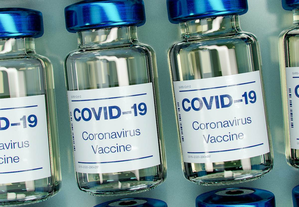 Beware of Possible Side Effects from COVID-19 Vaccine