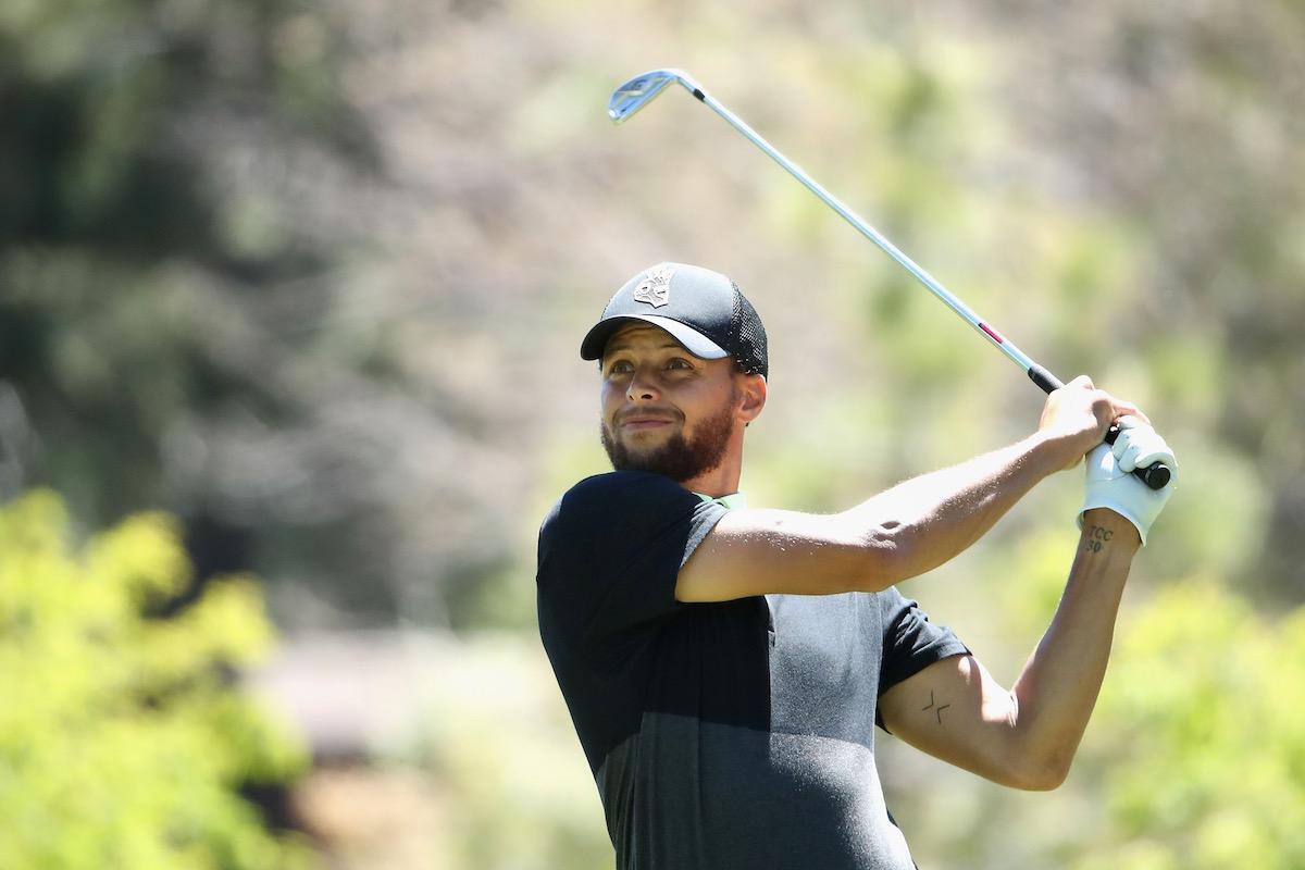 Charity Golf Match to Fund Nearly a Dozen HBCUs