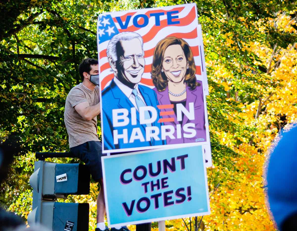Young Detroit Reflects on Historic Election