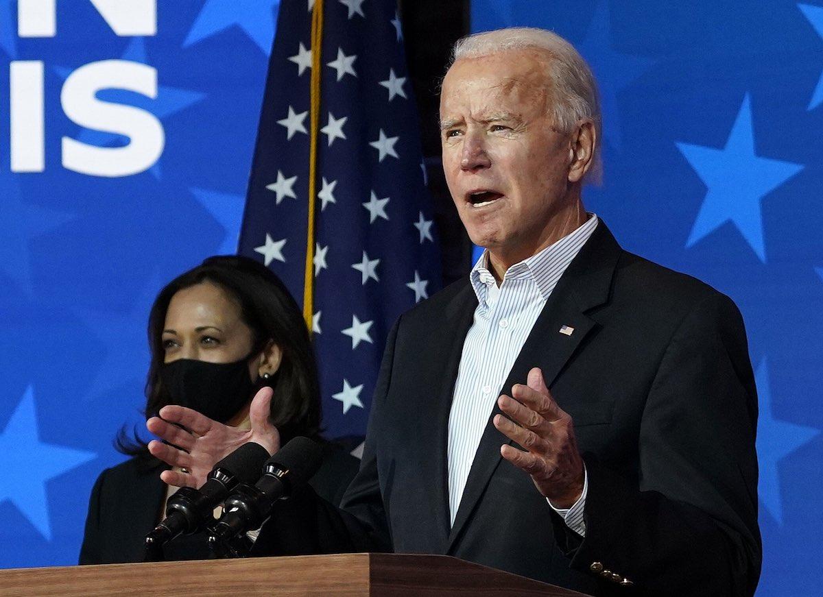 HBCUs Get $70 Billion Funding Pledge from Biden-Harris