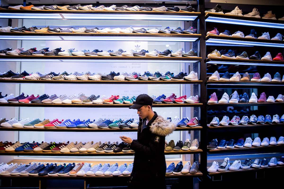 Sneaker Culture Is Alive and Well on Social Media