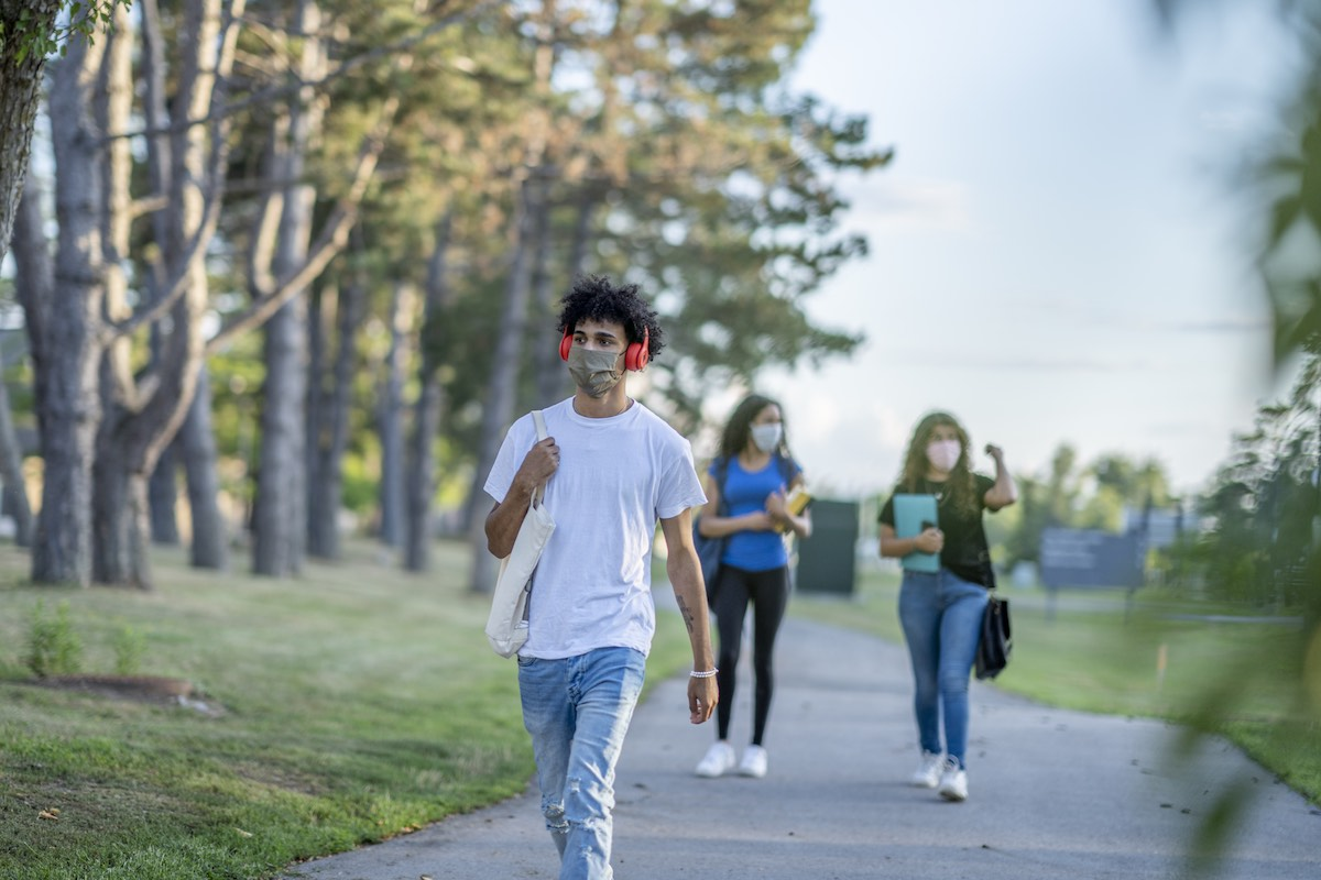 Class of 2021: College Freshmen Share Tips on Navigating Campus Life