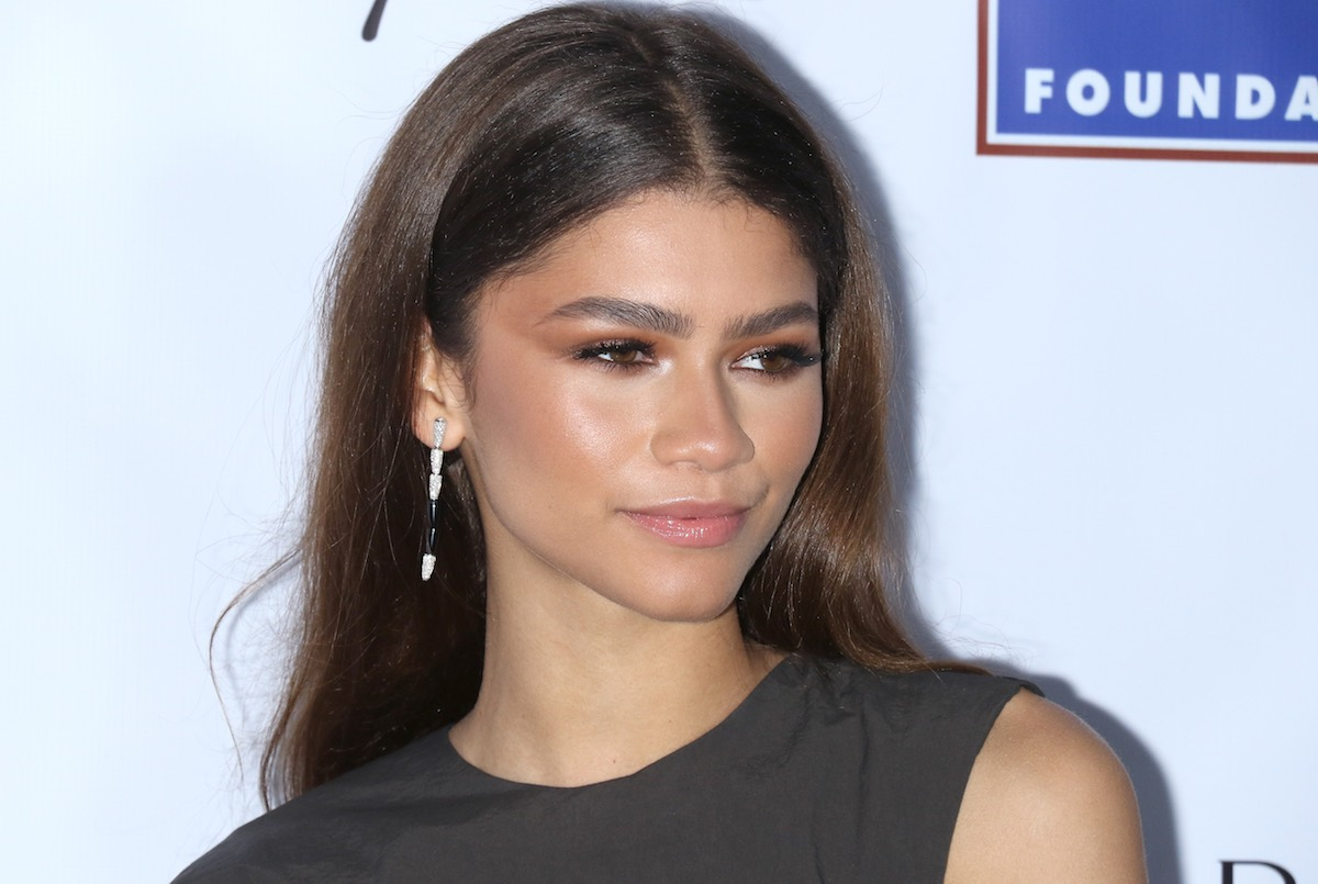 Zendaya Questions Her 'Purpose' Amid COVID-19 Pandemic