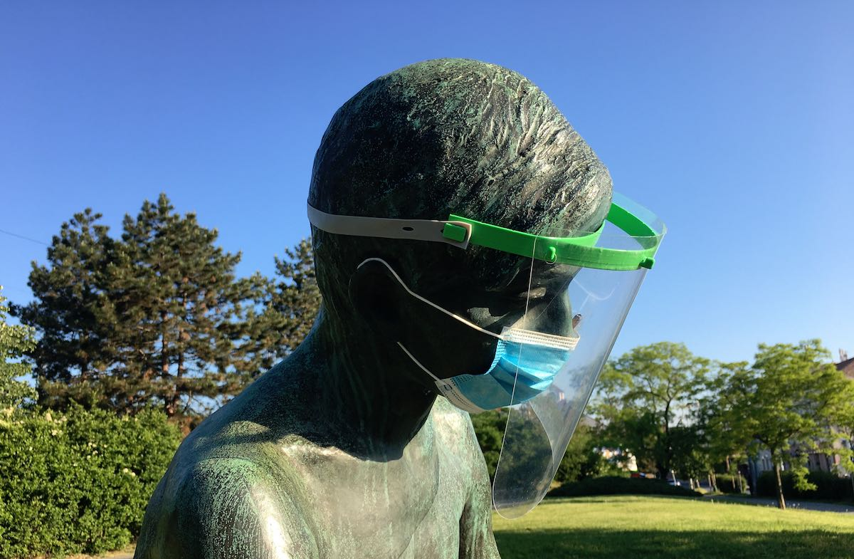 4 Face Coverings the CDC Does NOT Recommend