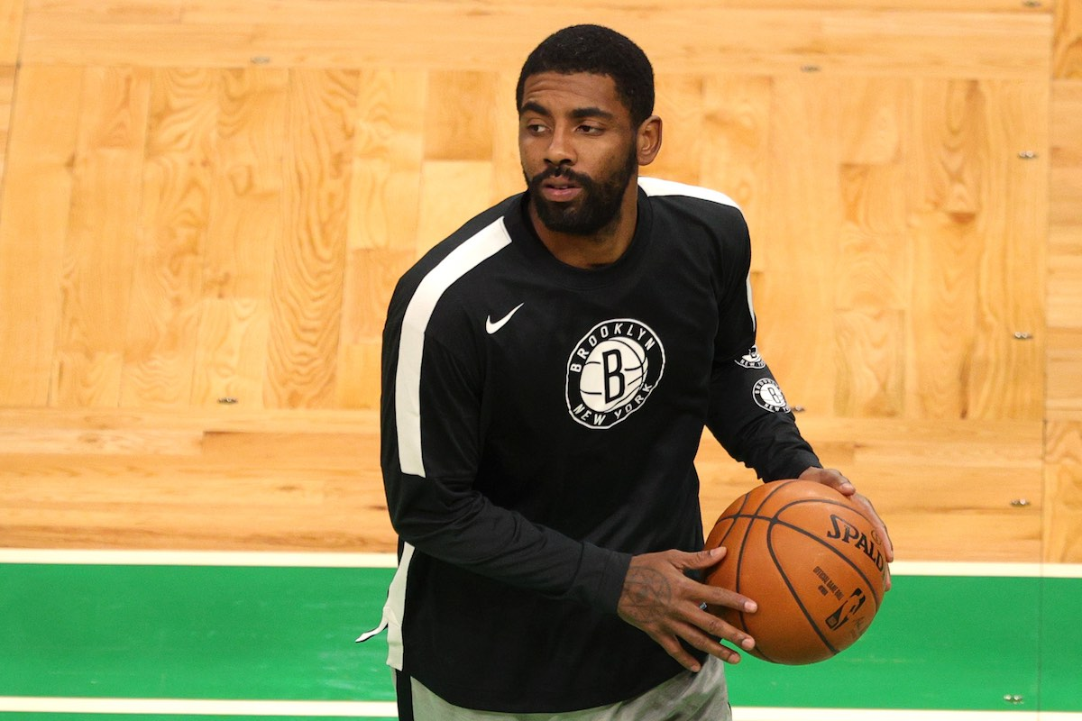 Kyrie Irving Pays Off Tuition for Lincoln University Students