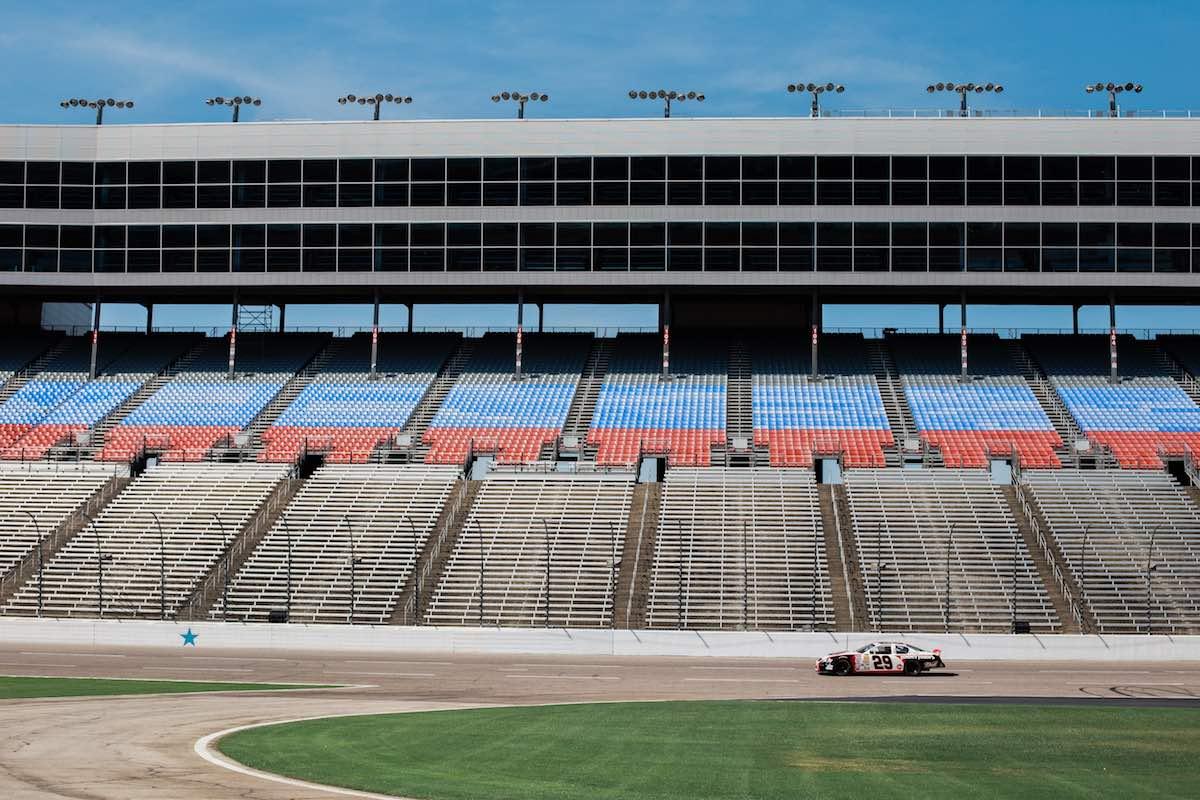 WSSU Offers First HBCU Motorsports Management Program