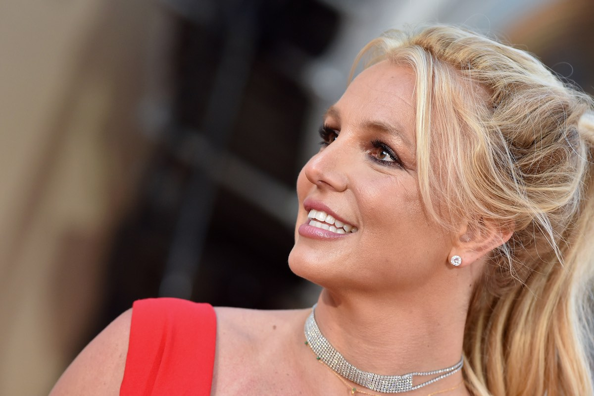 Misogyny, Mental Health & Britney Spears