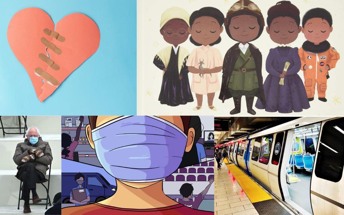 #YRRecap: The 5 Stories You May Have Missed This Week