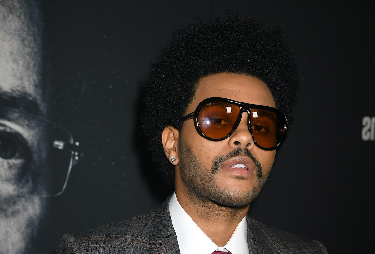 The Weeknd's Odd Super Bowl Performance Was a Miss to Many