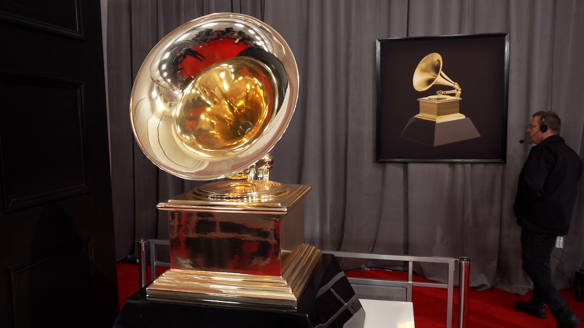 Are the Grammys #Cancelled?