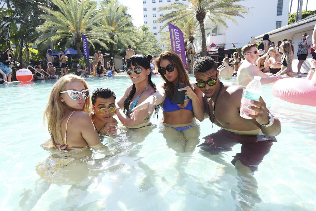 Florida Mayors Worried About Spring Break Aftermath