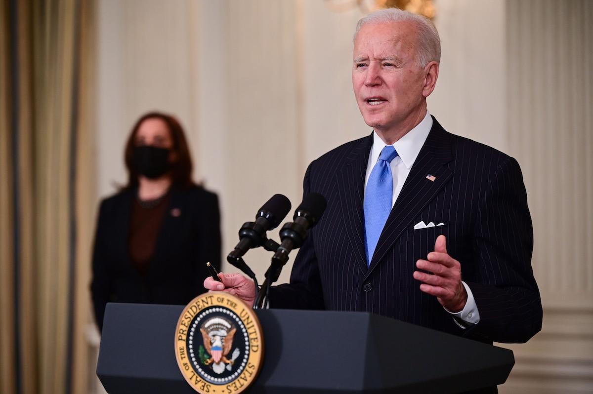 Biden Cancels Student Loan Debt for 70K+ Borrowers