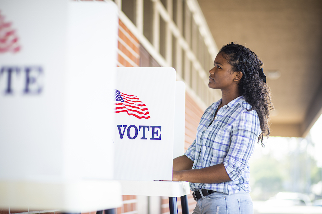 75% of Students Feel Their Political Power, but Civics Ed Needs to Catch Up