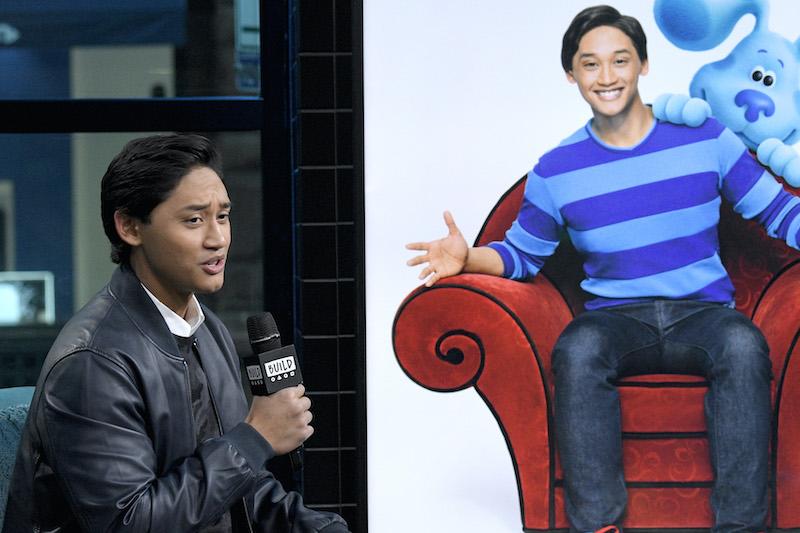 'Blue's Clues & You!' and the Filipino Representation I Wish I Had