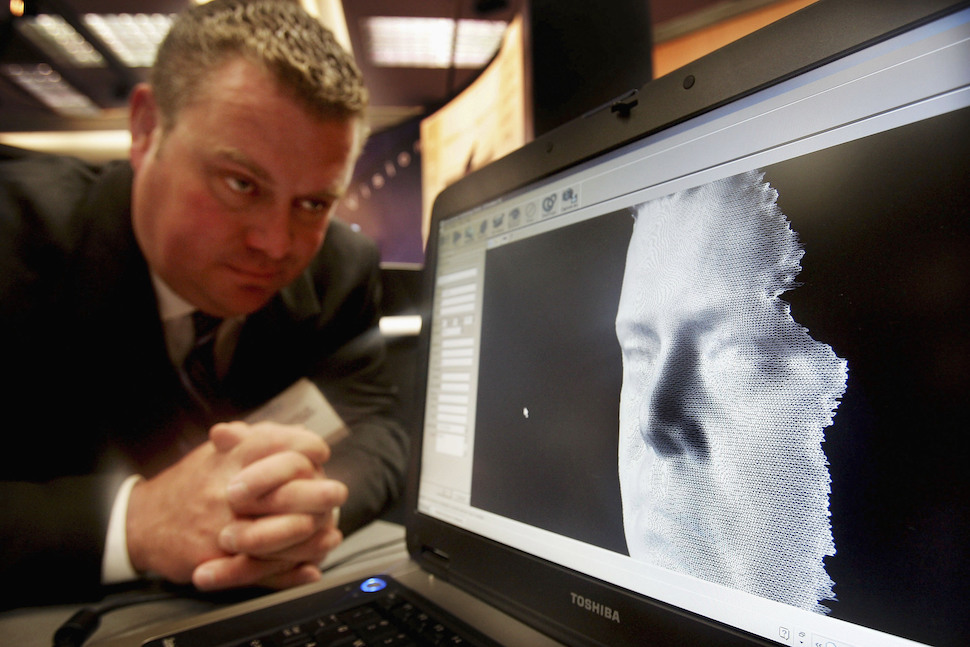 LAPD Allows the Use of Facial Recognition. Here's How It Works.