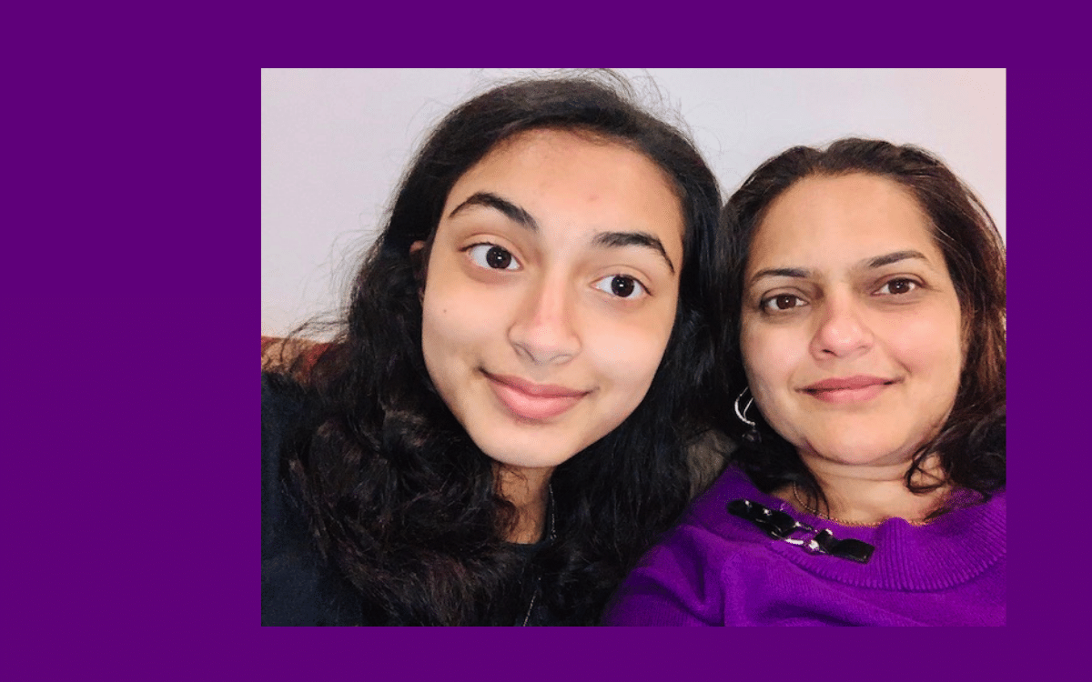 A Salute to the Feminist Moms in my Indian Family