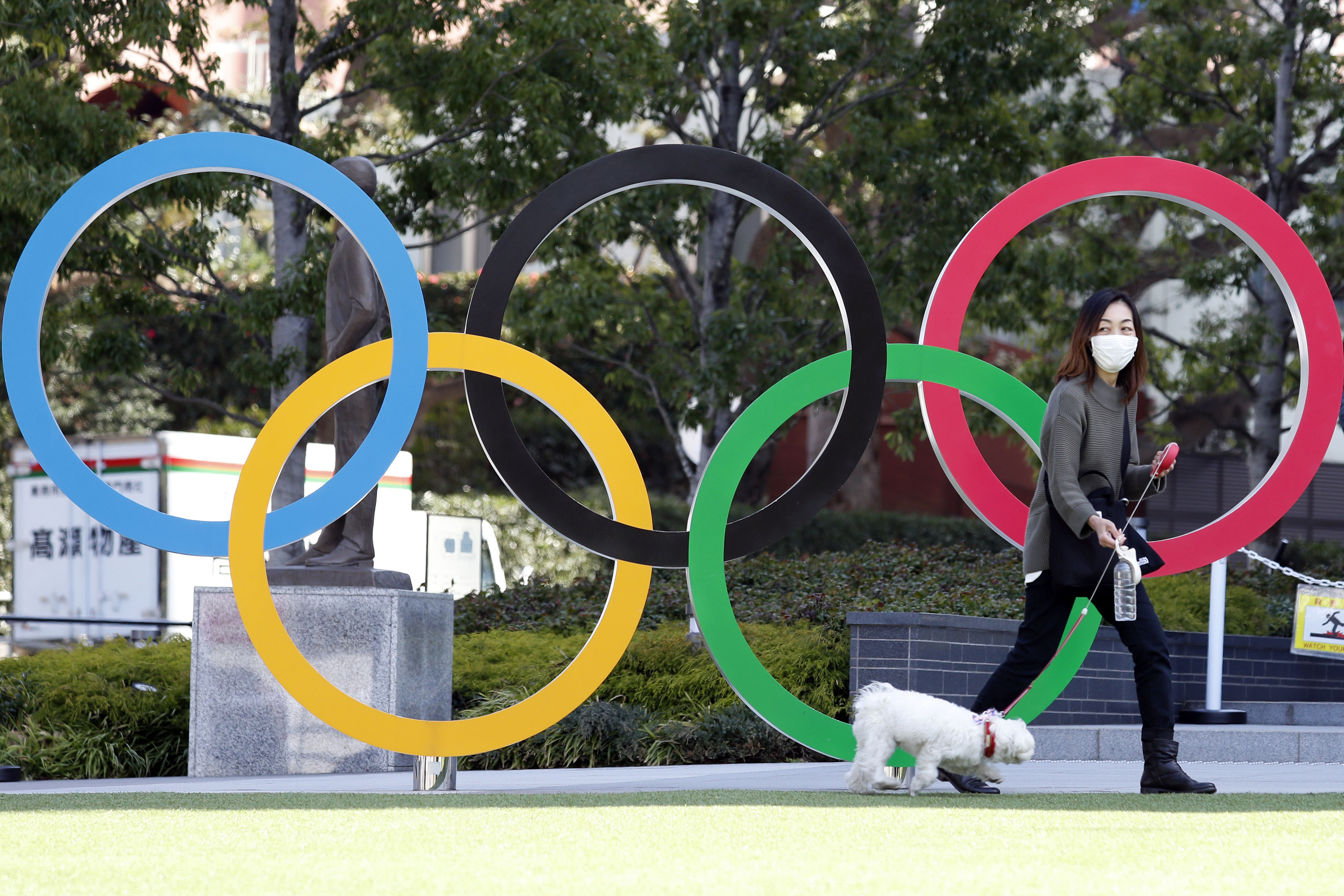 Olympic Athletes Prioritize Mental Health