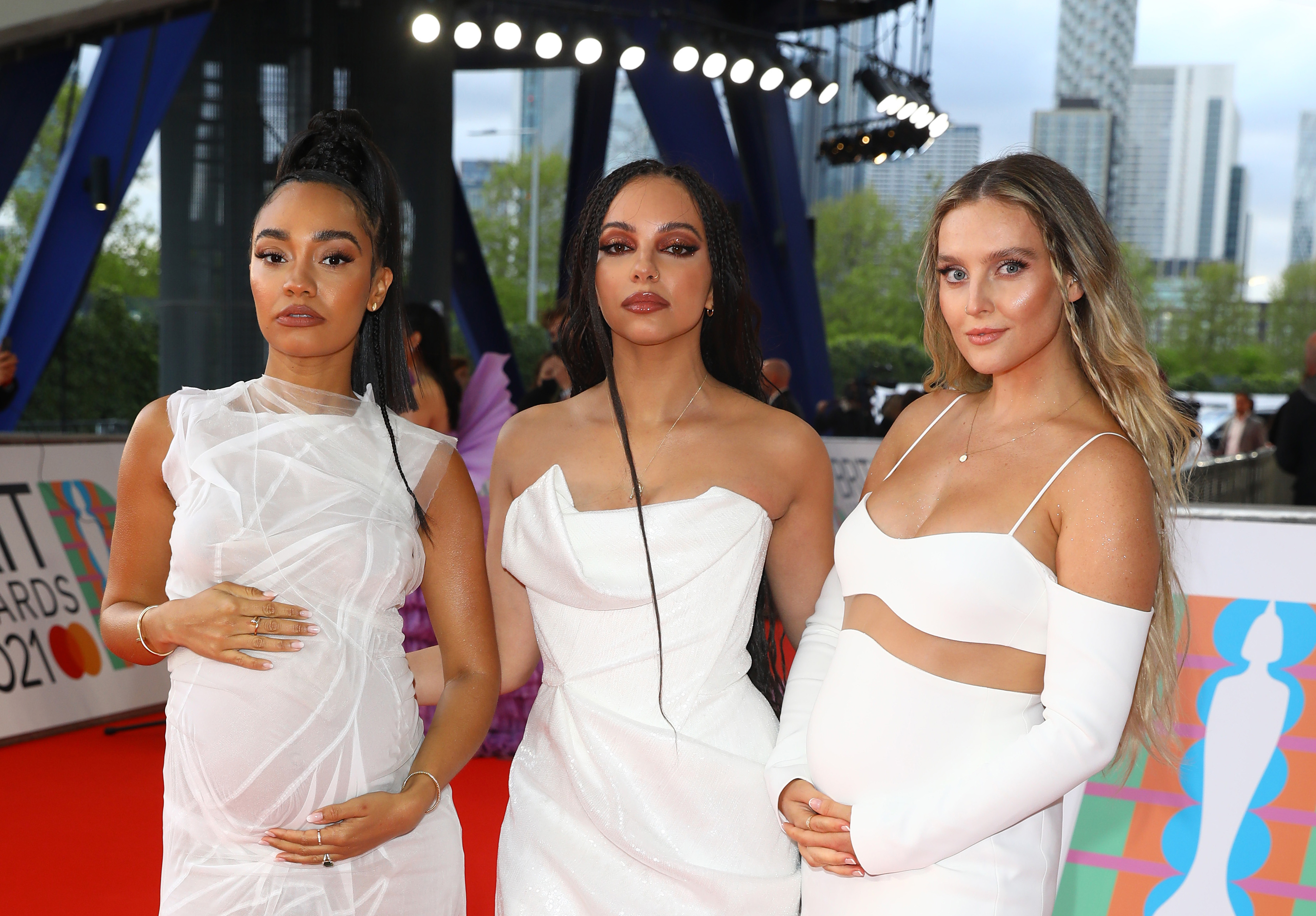 Little Mix's Leigh-Anne Pinnock Bares All in BBC Doc